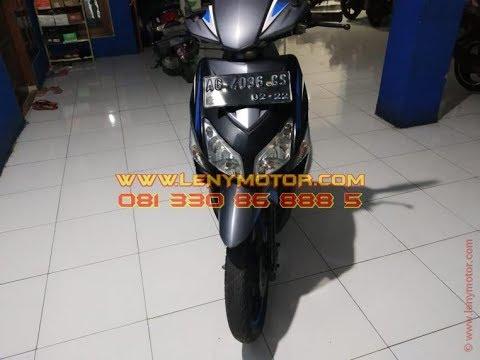 Honda Vario Cw 2012 Leny Motor Youtube