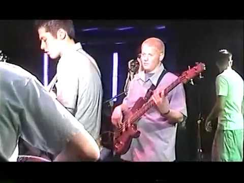 Underwood & Dillusion - 9/23/2000 Live @ Hollywood, CA Key Club