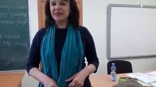 Открытый урок в группе арабоговорящих студентов