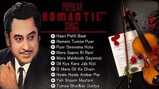 Download lagu Superhit Hindi Songs Of Kishore Kumar किशोर कुमार के सर्वश्रेष्ठ हिंदी गीत Best Of Kishore Kumar