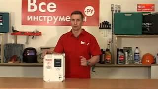 видео Стабилизатор напряжения цифровой РЕСАНТА АСН-1000/1-Ц