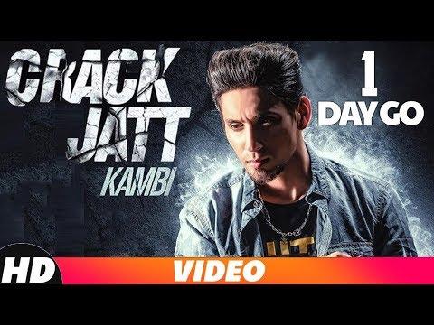 1 Day To Go |Crack Jatt|Kambi | Releasing On 8th Oct 18 | Speed Records