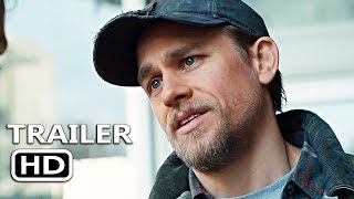 A MILLION LITTLE PIECES Official Trailer (2019) Aaron Taylor-Johnson, Drama Movie