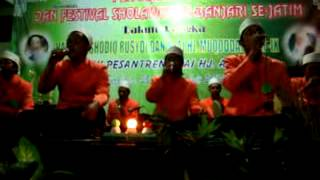 Video Syauqul Habib di Lontar Surabaya 2012 download MP3, 3GP, MP4, WEBM, AVI, FLV September 2018