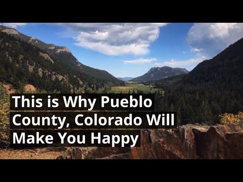 This Is Why Pueblo County, Colorado Will Make You Happy