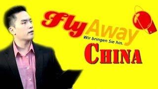 FlyAway – Wir bringen Sie nach … China!