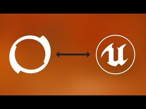 Perforce for UE4 / Unreal Engine 4