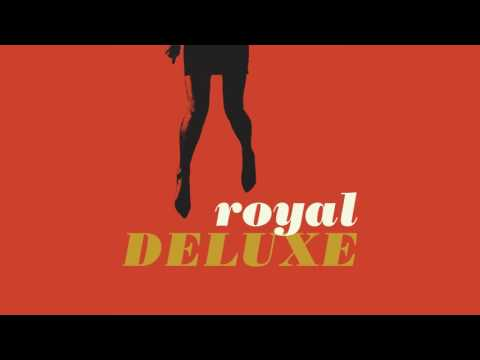 Go Getter (Official Audio) | Royal Deluxe