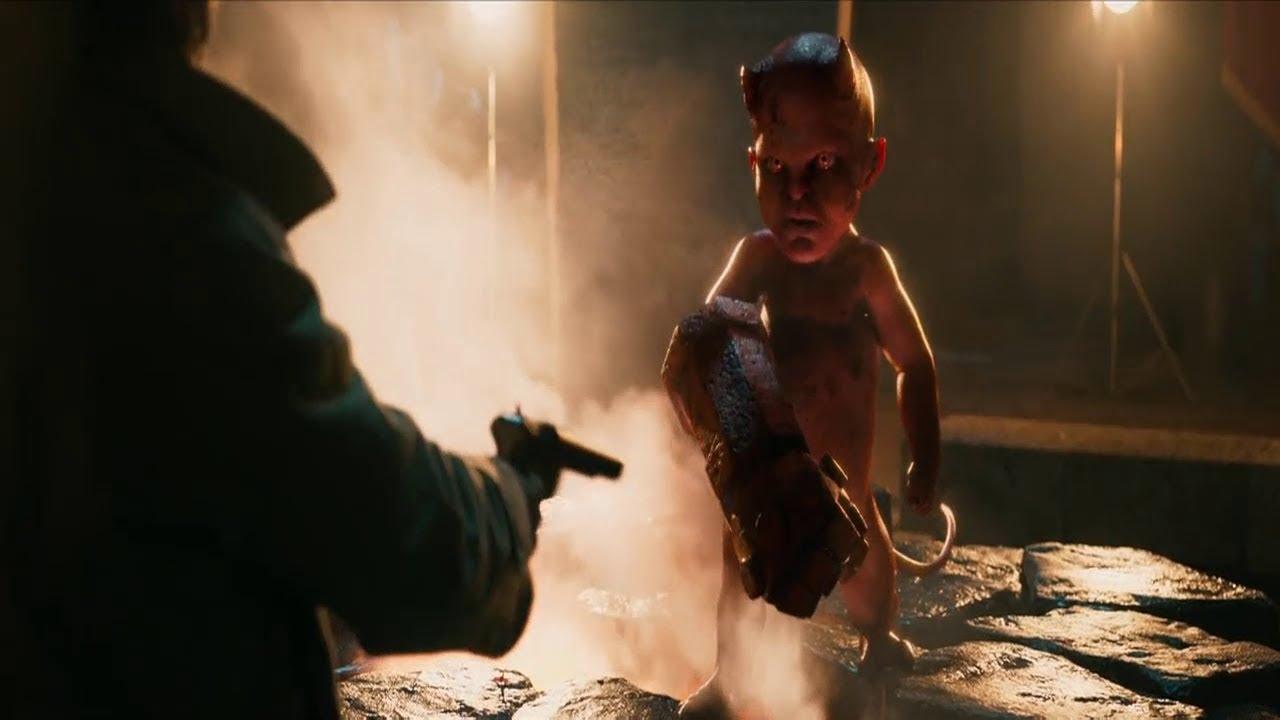 Download Birth Of Hellboy