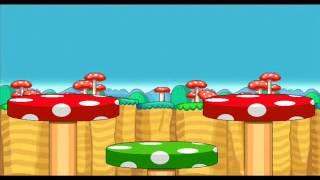 The Mushroom Waltz