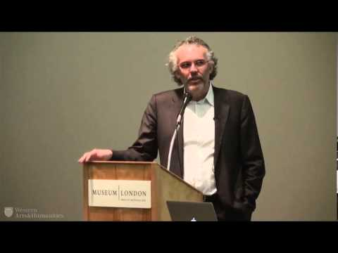 Creativity and Change: A Public Lecture by Banff Centre President Jeff Melanson (Part 2)