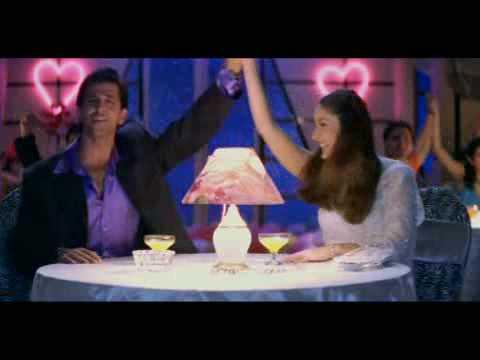 Valentines Day - Kareena Kapoor & Hrithik Roshan - Main Prem Ki Diwani Hoon