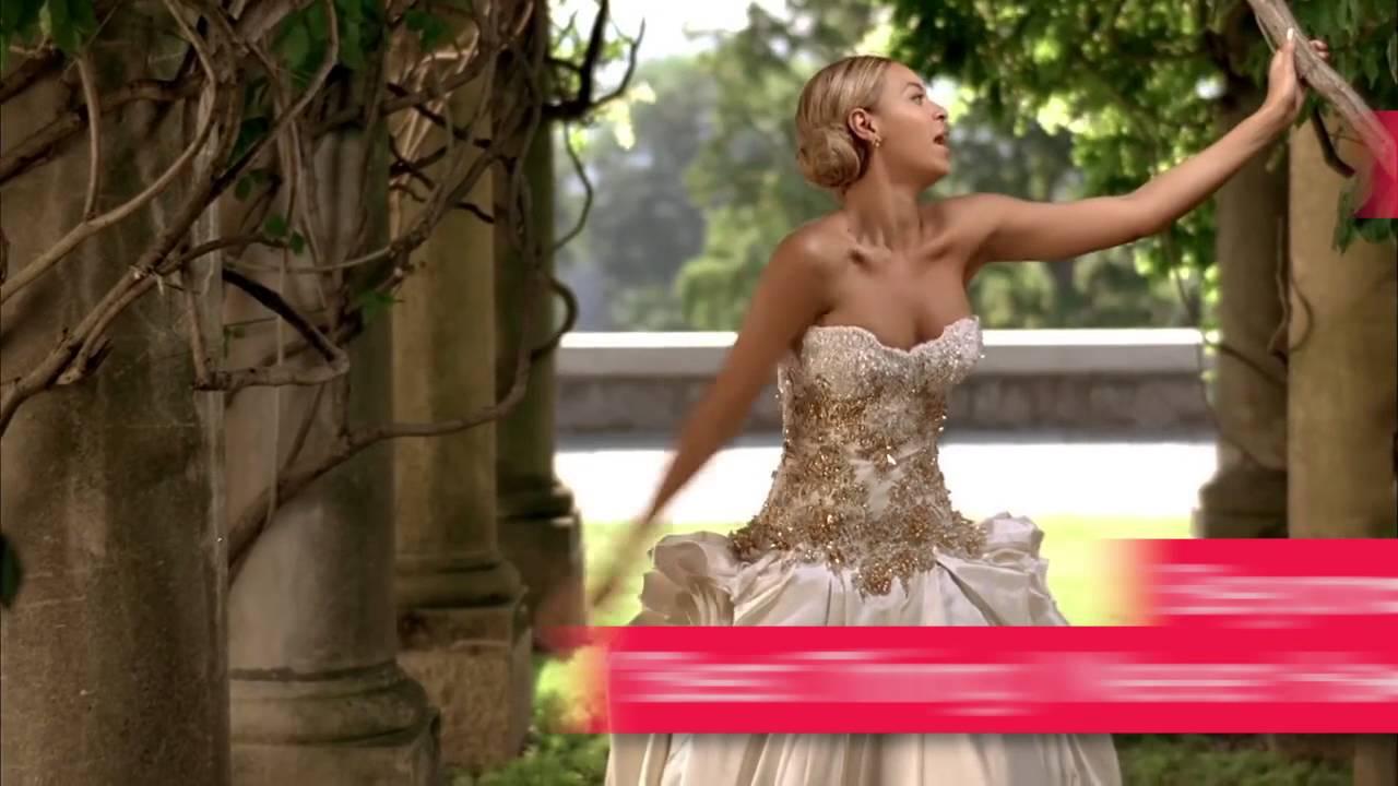 0f1a2dcc3e TOP 5  Najpiękniejsze suknie ślubne w słynnych teledyskach  WIDEO ...