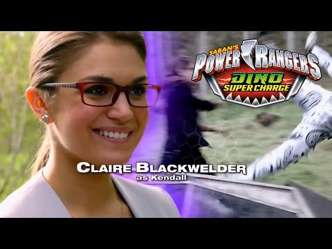 Power Rangers Dino Super Charge - Official Opening Theme Song 1