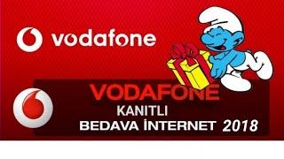 Vodafone Sınırsız İnternet Dehşet Hızlı Mutlaka Oluyor