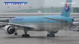 KBC [6-5-18]항공권 초과예약사태 발생시 대처 …