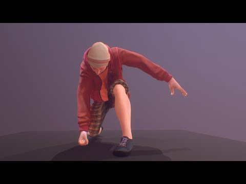 free-&-easy-character-creator,-animation-&-rendering-workflow.-marmoset|fuse|autorig