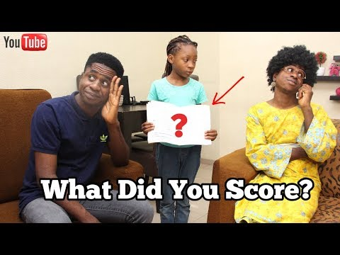 Download MY MOTHER DID MY ASSIGNMENT FOR ME | Mc Shem Comedian