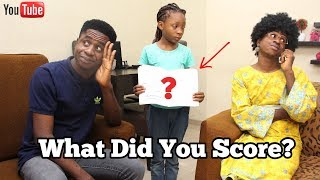 MY MOTHER DID MY ASSIGNMENT FOR ME AND I FAILED AGAIN | Mc Shem Comedian