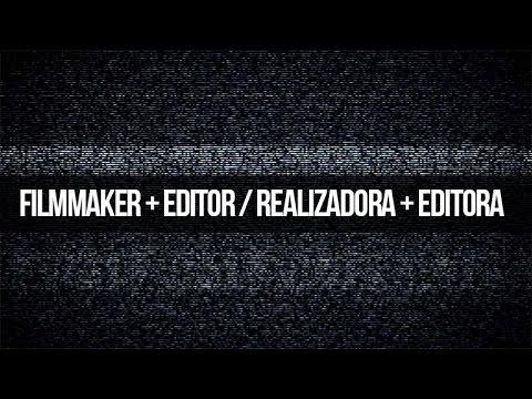 Eliana Moyano | Demo Reel Filmmaker + Editor