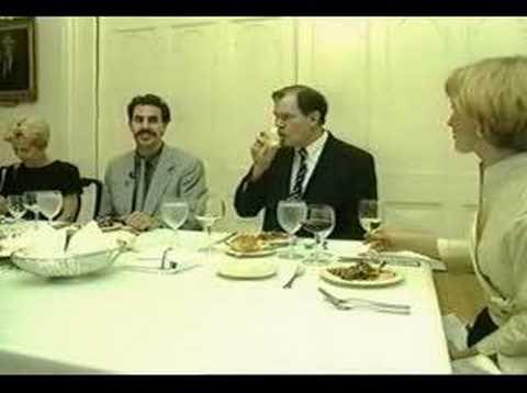 Borat - S01E02 - US Etiquette