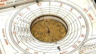 Room II - Astronomy and Time