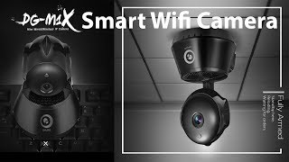 Digoo DG-M1X HD 960P Wireless Wifi Night Vision Home Security IP Camera