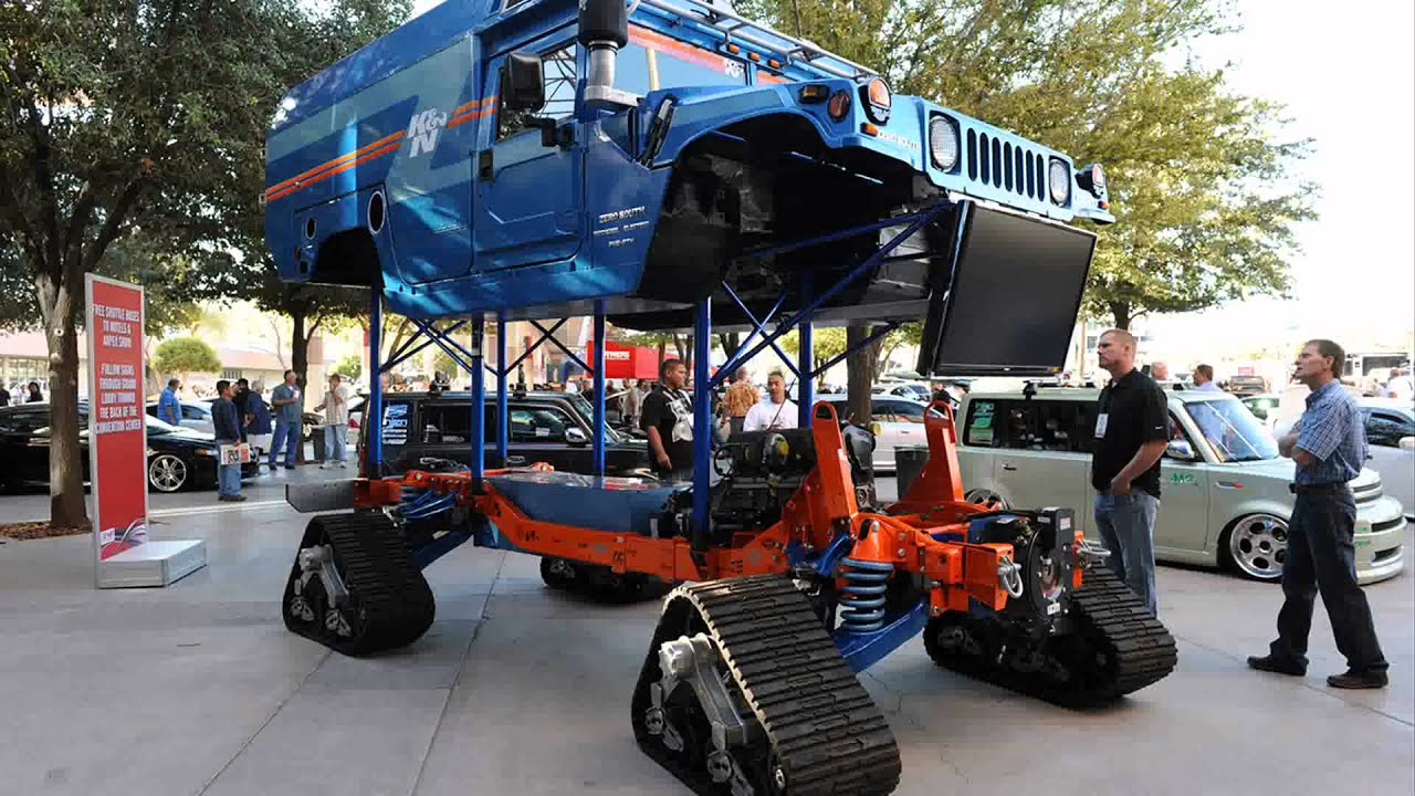 hummer h1 tuning cars
