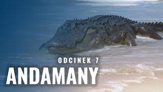 """✈ """"Krokodyl pożarł turystkę"""" Rajskie Andamany. [ DOKUMENT INDIE - Odc.7 ] - TravelManiak"""