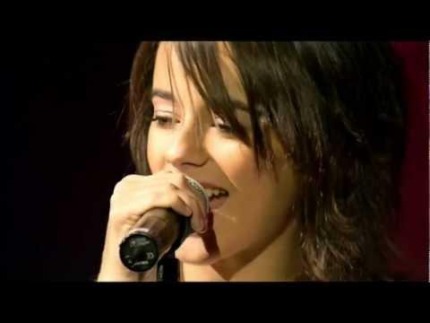 Alizée - Hey! Amigo! (En Concert Remastered HD 1080p)