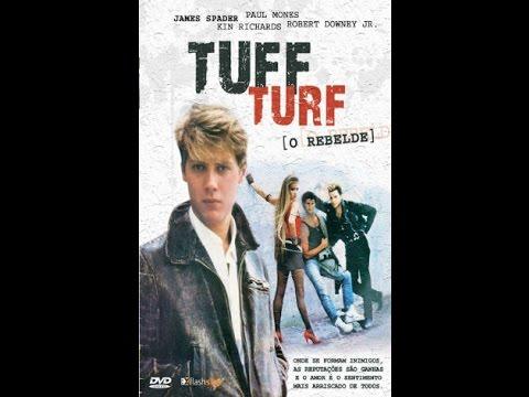 Filme: Tuff Turf - O Rebelde 1985  Completo Dublado