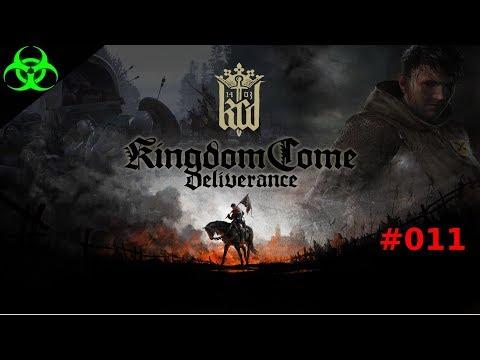 Kingdom Come Deliverance Deutsch #11 Schloss Knacken üben