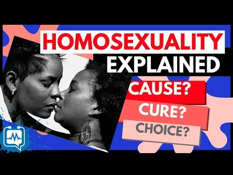 5 Shocking Scientific Facts About Homosexuality