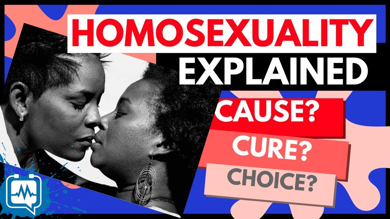 What causes homosexuality scientific