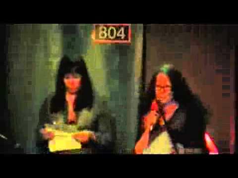 Poesía de Rosa Silverio y Silvia Cuevas-Morales