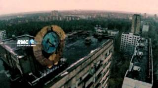 Événement - Top Gear Saison 21 : Road Trip à Tchernobyl