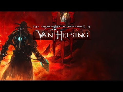 The Incredible Adventures of Van Helsing 3 ENDING & FINAL BOSS Gameplay Walkthrough