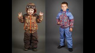 Демисезонный российский костюм для мальчика в магазине Зайчата(, 2015-11-08T01:51:12.000Z)