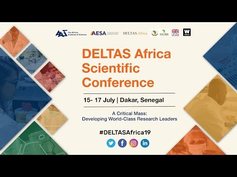Highlights of the DELTAS Africa Scientific Conference 2019