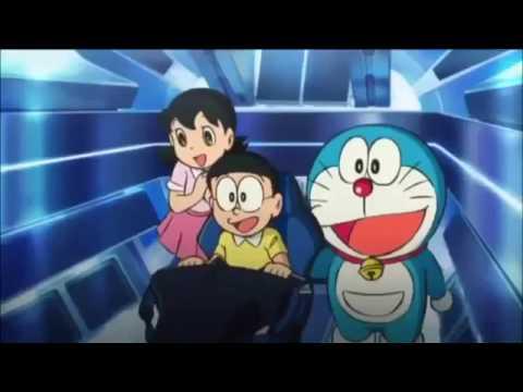 Doraemon [ AMV ] - Impossible