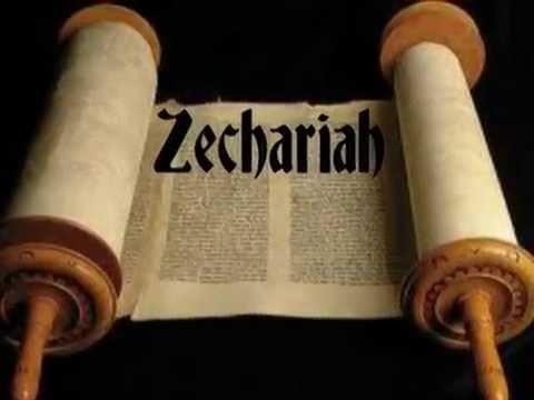 Zachariah 7:9-10