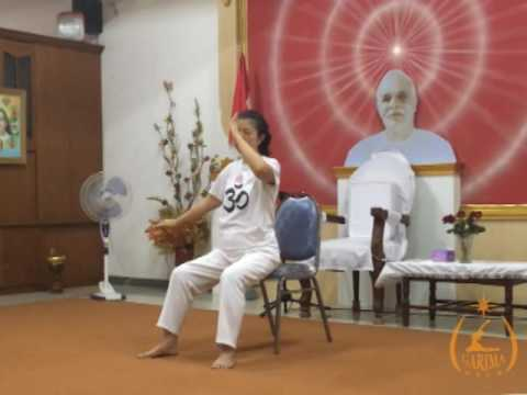 Yoga Therapy for Limited Physical Abilities (18/02/2017)