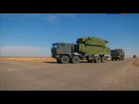 Russian army weapons - Tor