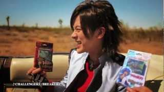 Cardfight!! Vanguard CM BT09