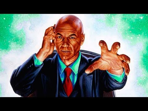 10 Worst Things Professor X Has Ever Done
