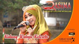 KIDUNG WAHYU KOLOSEBO - ISNA | QASIMA Live Deles Lumajang Watumalang WONOSOBO