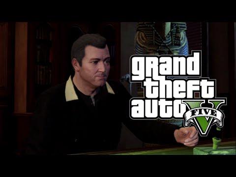 Mafia II Boom Boom trailer version GTA V