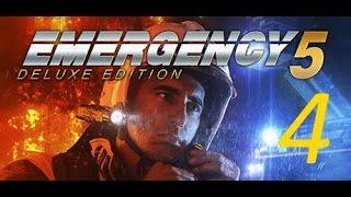Emergency 5 (Служба спасения 5) прохождение на русском 4(В Emergency 5 вам предстоит принять участие в сложных спасательных операциях в трех городах Германии – Мюнхене,..., 2014-12-04T21:24:37.000Z)