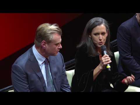Christopher Nolan  Dunkirk BAFTA London Q&A, December 2 2017