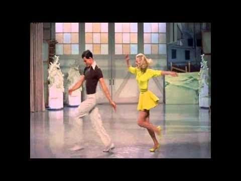 White Christmas Youtube.Abraham Dance Number White Christmas Vera Ellen